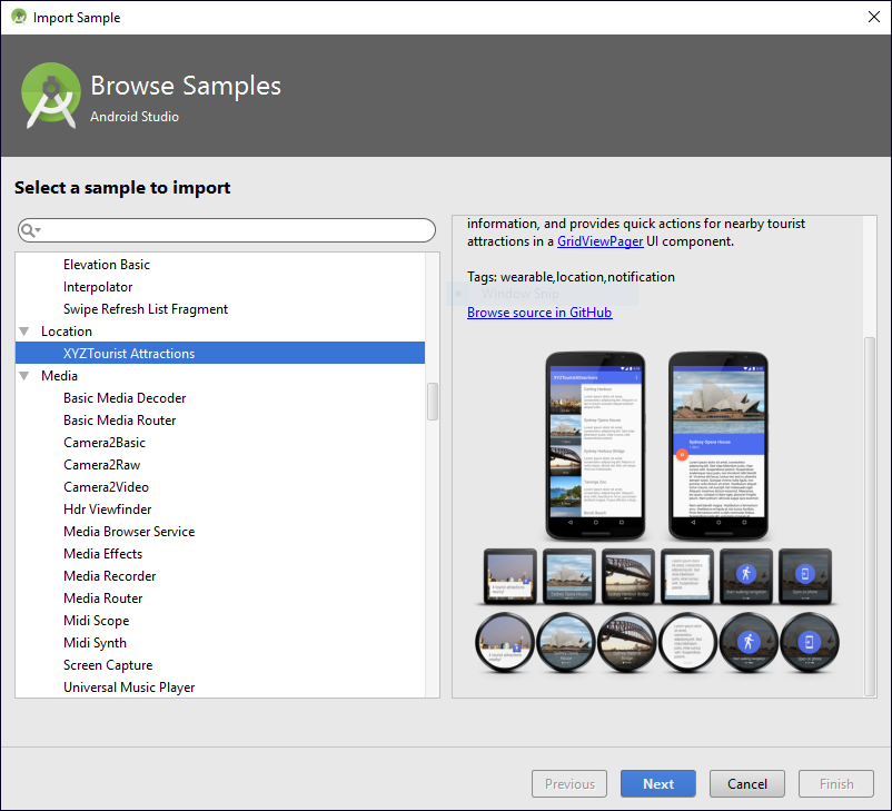 Quick] - Install Android Studio in Windows and Github Sync